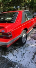 1985 Ford Mustang for sale 101272957