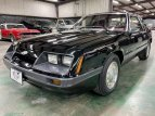 1985 Ford Mustang LX V8 Coupe for sale 101550766