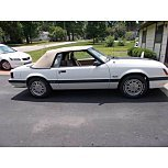 1985 Ford Mustang for sale 101587536