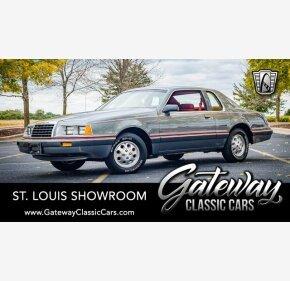 1985 Ford Thunderbird for sale 101229246