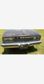 1985 GMC Caballero for sale 101341351