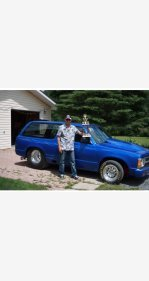 1985 GMC Jimmy for sale 100945119