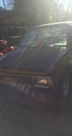 1985 GMC S15 Pickup for sale 100869135