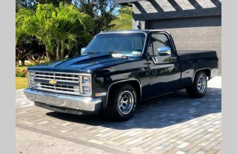 1985 GMC Sierra 1500 for sale 101294857