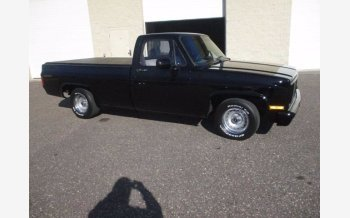 1985 GMC Sierra 1500 2WD Regular Cab for sale 101366139
