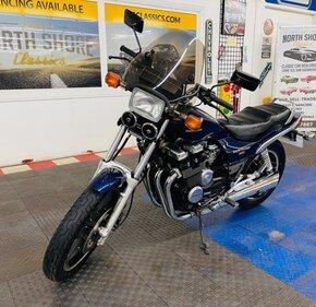 1985 Honda Nighthawk for sale 201067405