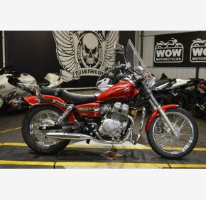 Honda Rebel 250 Motorcycles for Sale - Motorcycles on Autotrader