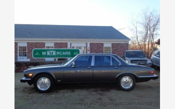 1985 Jaguar XJ6 for sale 101070832
