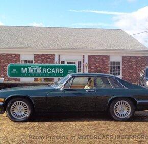 1985 Jaguar XJS for sale 100971181