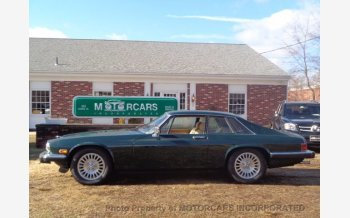 1985 Jaguar XJS for sale 100971181