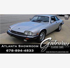 1985 Jaguar XJS V12 Coupe for sale 101183596