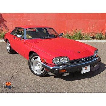 1985 Jaguar XJS V12 Coupe for sale 101390133