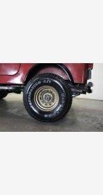 1985 Jeep CJ 7 for sale 101041278