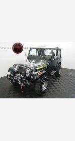 1985 Jeep CJ 7 for sale 101201203