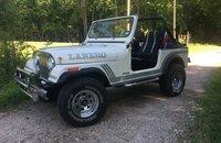 1985 Jeep CJ 7 for sale 101231126