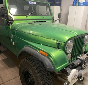 1985 Jeep CJ 7 for sale 101349235