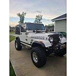 1985 Jeep CJ 7 for sale 101508321