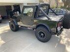 1985 Jeep CJ 7 for sale 101531811