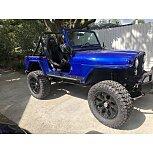 1985 Jeep CJ 7 for sale 101543697