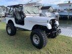 1985 Jeep CJ 7 for sale 101597774