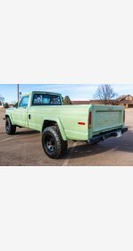 1985 Jeep Pickup for sale 101458489