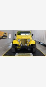 1985 Jeep Scrambler for sale 101241451