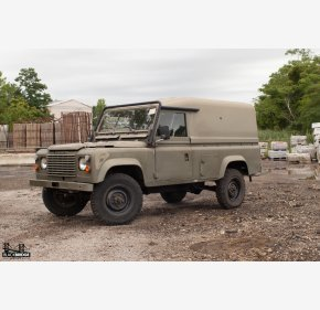 1985 Land Rover Defender 110 for sale 101287628