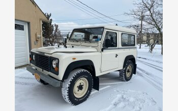 1985 Land Rover Defender 90 for sale 101460032