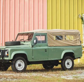 1985 Land Rover Defender for sale 101141652