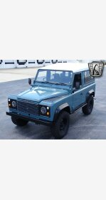 1985 Land Rover Defender 90 for sale 101168688