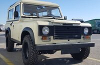 1985 Land Rover Defender 90 for sale 101208129