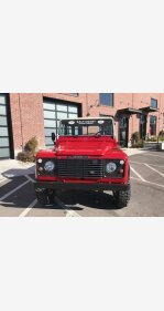 1985 Land Rover Defender 110 for sale 101310372
