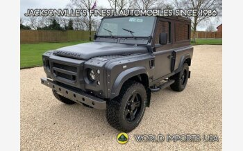 1985 Land Rover Defender for sale 101486903
