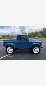 1985 Land Rover Defender 90 for sale 101126823