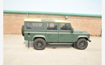 1985 Land Rover Defender 110 HSE for sale 101388183