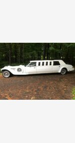 1985 Lincoln Continental for sale 101087896