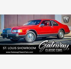 1985 Lincoln Mark VII for sale 101300657