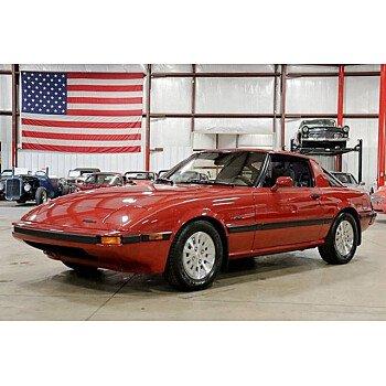 1985 Mazda RX-7 GSL-SE for sale 101243204