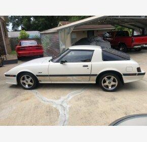 1985 Mazda RX-7 for sale 101377719