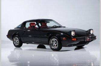 1985 Mazda RX-7 for sale 101596348