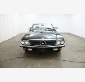 1985 Mercedes-Benz 280SL for sale 101221221