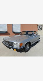 1985 Mercedes-Benz 280SL for sale 101325120