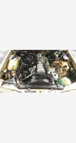 1985 Mercedes-Benz 300CD Turbo for sale 101021963