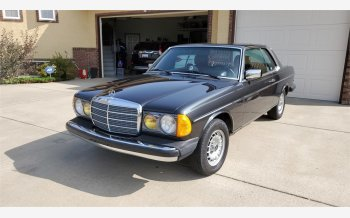 1985 Mercedes-Benz 300CD Turbo for sale 101495488