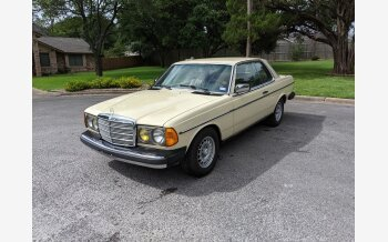1985 Mercedes-Benz 300CD Turbo for sale 101527857