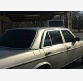 1985 Mercedes-Benz 300D for sale 100977366