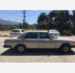 1985 Mercedes-Benz 300D for sale 101019499
