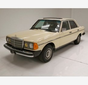 Mercedes-Benz 300D Classics for Sale - Classics on Autotrader
