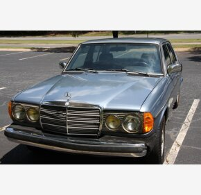 1985 Mercedes-Benz 300D Turbo for sale 101383950