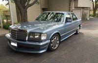 1985 Mercedes-Benz 300SD Sedan for sale 101057052